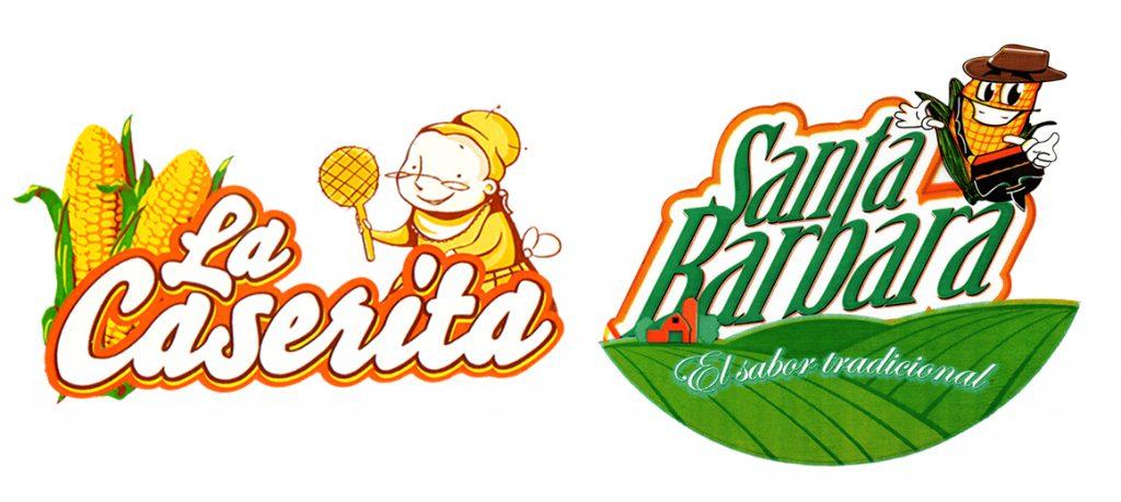 logos-arepas